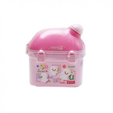 Fruity School Box - Lunch Box For Kids Online At Stationeryx