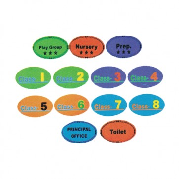 Counting Plates Foaming Sheet