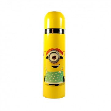 Minions Water Bottle 500lm