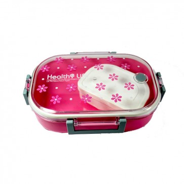 Healthy Life Lunch Box (8520)