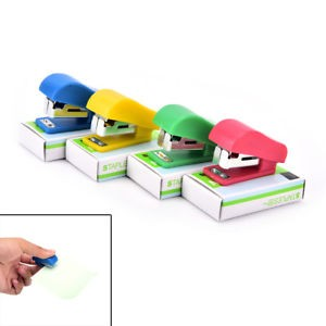 Mini Stapler With Pins