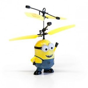 Helicopter MINION