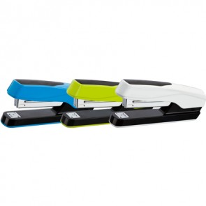 Deli Stapler Machine, 20 Sheets (Vivid Colours) E0427