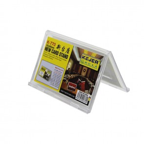 Kejea K-770 New Card Stand