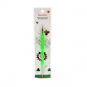 Quilling Needle Double Head Tool
