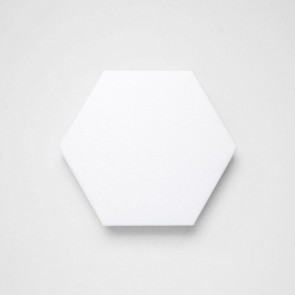 HEXAGON Drawing Canvas 10 inch