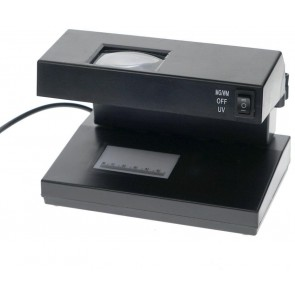 Counterfeit Money Detector - AD-2138
