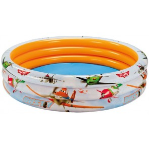 Intex 58425 Child Swimming Pool With Inflatable Paddling