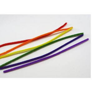 Rainbow Pipe Cleaner