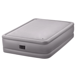 Intex Outdoor Inflatable Bed available in Grey - 2 Persons 64470