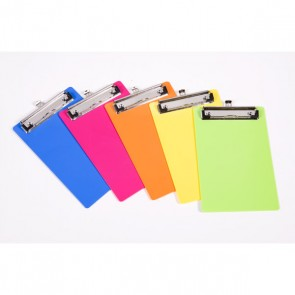 A5 Best Colorful Clip Board Fuqiang FQ8032D Online In Pakistan