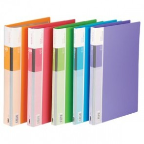 Round Ring Binders A5 Small Size Slim