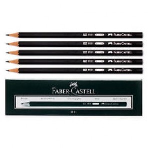 lead Pencil Faber Castell 1111