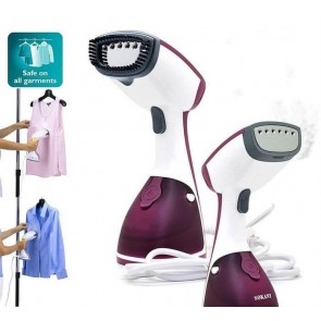 Sokany AJ-2205 220 Garment Steamer (Any Color)