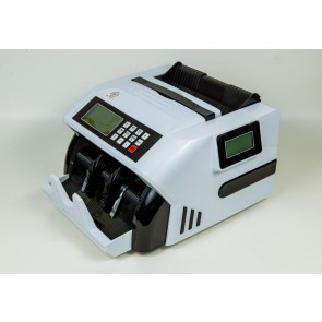 Note Counting Machine - Cash Counter - Banknote Counter On Tech 2000