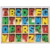 Best Cheap Wood ABC Box - Wooden Alphabet Blocks Online At Stationeryx.pk