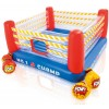 Jump-O-Lene Intex 48250 inflatable ring for the fun of your children with 2 pairs of air gloves included.