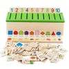 Buy Knowledge Classification Boxes - Knowledge Box In Pakistan