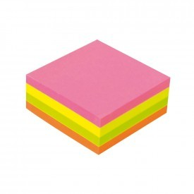 Sticky Note 3 x 3 (Flourecent) (100 Pack)