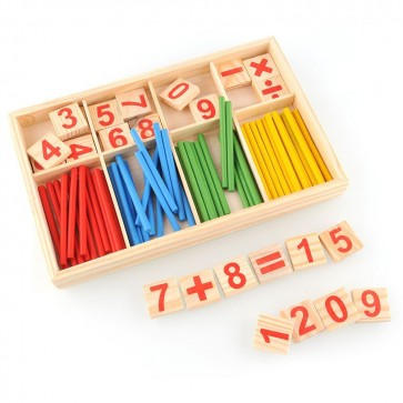 Best Cheap Mathematical Intelligence Stick - Intelligence Stick At Stationeryx.pk