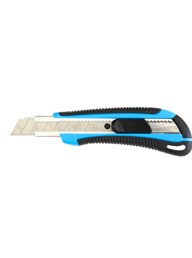 Deli Cutting Knife Large, (Blister Card) With Lock 2064