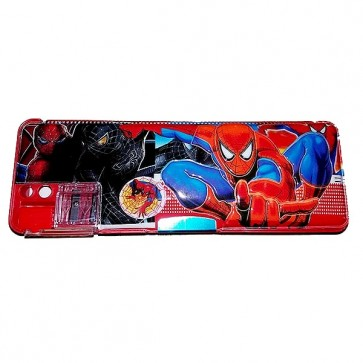 Spider-Man Geometry Box  (B-5252)