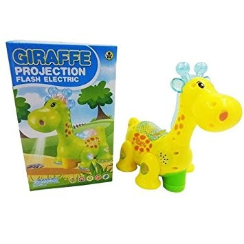 Giraffe Projection - Music Toys For Baby Online Pakistan At StationeryX