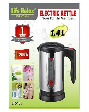 Lr-106 - Electric Tea Kettle