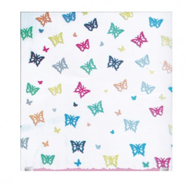 Butterfly Foaming Sheet