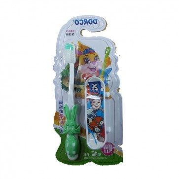 Toothbrush and Scate