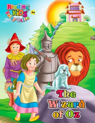 The Wizad Of OZ (2605)