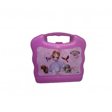 Sofia 3 in 1 School Box - Lunch Box For Kids Online At Stationeryx