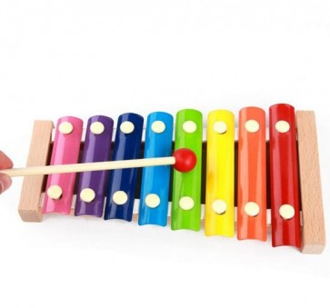Hand knocks music Xylophone Any Design