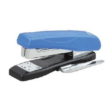 Deli Stapler Machine, 25 Sheets (With Pin Remover) (E0326)