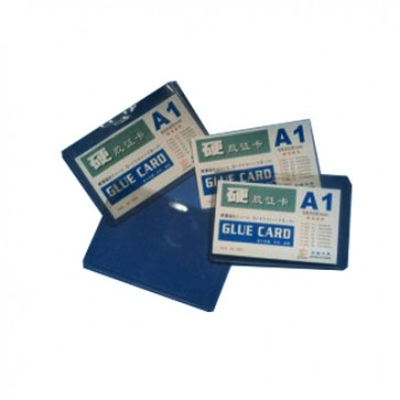 A1 ID Card Holder
