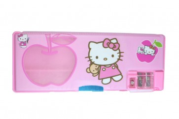 Hello Kitty Geometry Box  (B-3377)