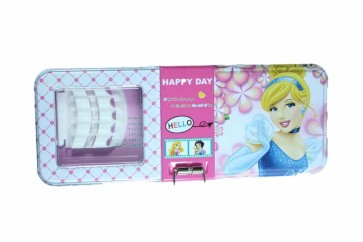 Happy Day Princess Geometry Box (F-13)