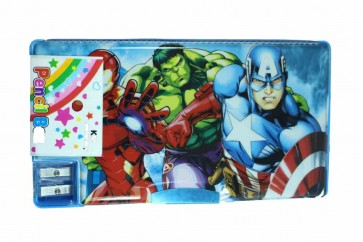 Avengers Geometry Box (KM-5195)