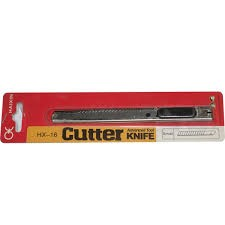 Cutter Advance Tool Knife