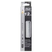 Dux Super Writer (700) Pencil (12 pcs in a pack)