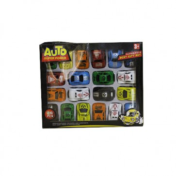 Toy Cars Pack - Toys Cars - Kids Cars - Power Cars Toys At Stationeryx.pk