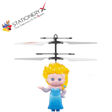 Flaying Doll - Flaying Fairy Doll - Aircraft Toy - Baby Toys