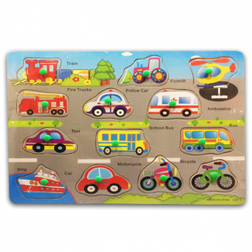 Cars - Bus - Cycle - Bike - Any Design