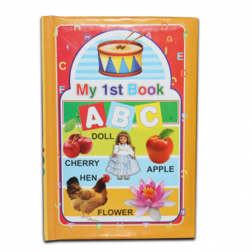Best English Learning Books For Kids - ABC Book For Children