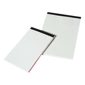 Draft Pad Legal Size