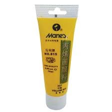 Marie's Acrylic Colours - Tube Special Color