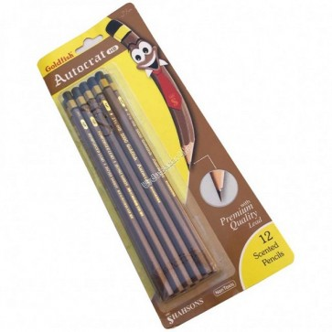 GoldFish Autocrat HB Pencil
