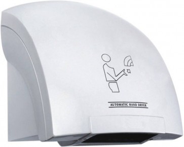 Hot & Coll Hand Dryer Automatic for Washroom Hand Dryer Machine High Quality