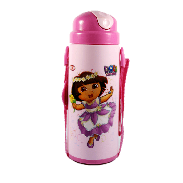 Dora Hi Cool Water Bottle