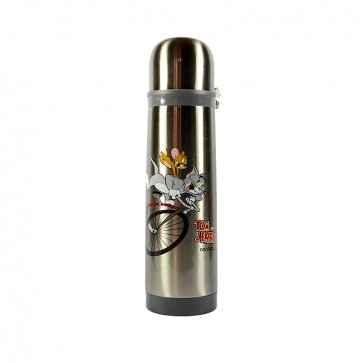 Tom and Jerry Water Bottle 500ml